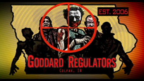 Goddard Regulators